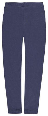 Pampolina® Mädchen Leggings Hose Blau  – Bild 2