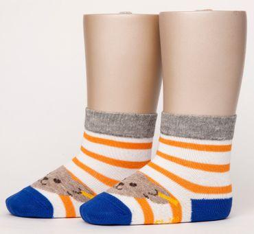 STEIFF® Jungen Socken großer Teddy-Kopf