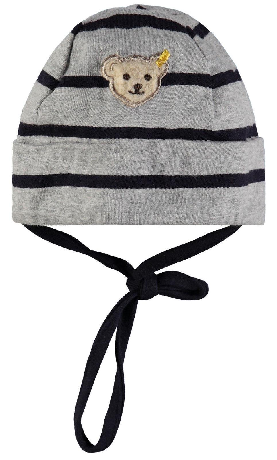 Steiff Baby Boys M/ütze Hat