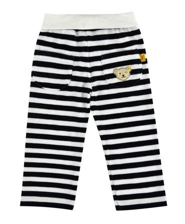 STEIFF® Newborn Nicky Jogginghose Hose Marine