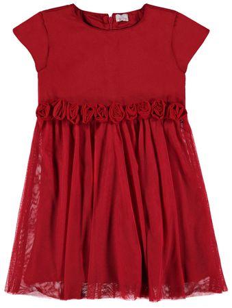 Königsmühle® Mädchen festliches Tüll-Kleid – Bild 1