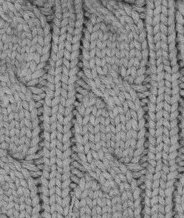 DÖLL® Mädchen Inka-Bindemütze Strickmütze  – Bild 3