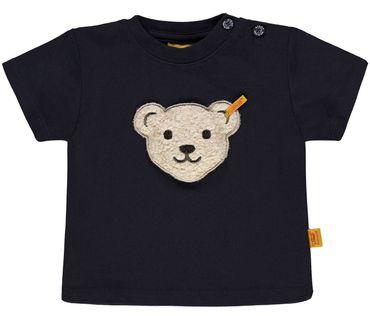 """STEIFF® T-Shirt kurzarm ''Quietsch Bär"""" Seaside"""