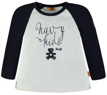 "STEIFF® Mädchen Langarmshirt ""Navy Kids"""
