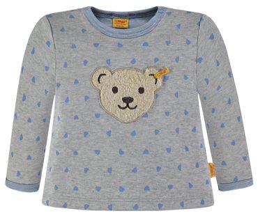 "STEIFF® Baby Sweatshirt ""Summer Colors Unisex"""