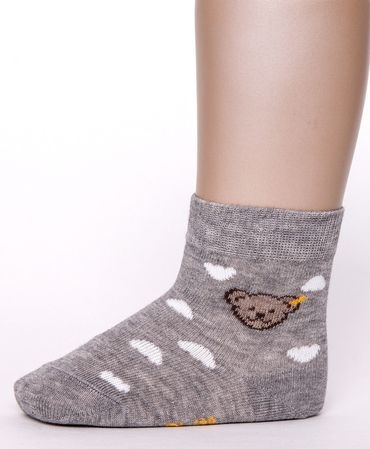 STEIFF® Socken Summer Colors Unisex Bärchen