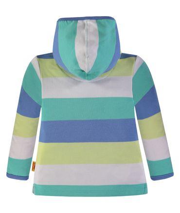 "STEIFF® Jungen Sweatshirt mit Kapuze Bär ""Florida Keys""  – Bild 2"