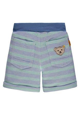 "STEIFF® Jungen Bermudas Shorts ""Florida Keys"" – Bild 2"