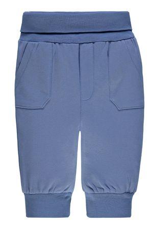 """STEIFF® Baby Jungen Jogginghose """"College Blue""""  – Bild 2"""
