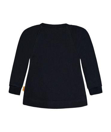 """STEIFF® Baby Sweatshirt großer Bär """"Summer Colors""""  – Bild 2"""