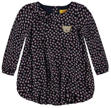 "STEIFF® Mädchen Ballon-Kleid ""Little Flowers"" Blumenprint  – Bild 1"