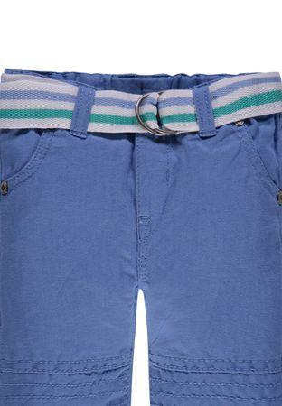 "STEIFF® Jungen Hose mit Gürtel ""Florida Keys""  – Bild 3"