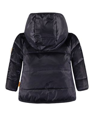 "STEIFF® Jungen Daunen Wende-Winterjacke ""Little Country Boy""  – Bild 3"