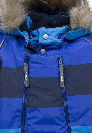 TICKET TO HEAVEN® Jungen Schneeanzug Wasserdicht  – Bild 3