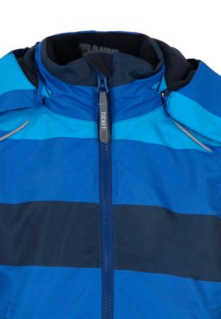 TICKET TO HEAVEN® Jungen Skijacke Madison Wasserdicht  – Bild 3