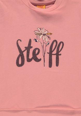 "STEIFF® Mädchen Langarmshirt ""Frosted Flowers""  – Bild 3"