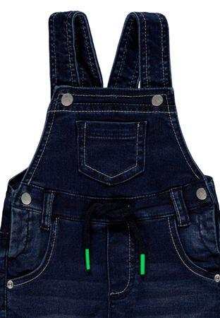 Kanz® Jungen Jeans Latzhose  – Bild 3