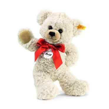 STEIFF® 111556 - Lilly Schlenker-Teddybär creme 28 cm