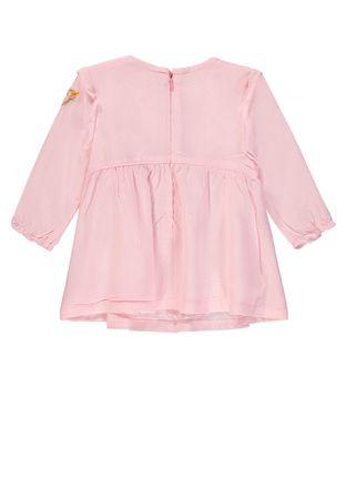 """STEIFF® Baby Mädchen Kleid """"Shades of Rose""""  – Bild 2"""
