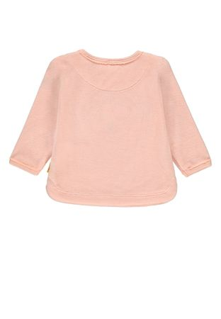 "STEIFF® Baby Mädchen Nicky Sweatshirt ""Winter Color Nicky""  – Bild 2"