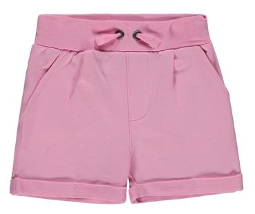 "STEIFF® Mädche Sweat-Shorts ""Confetti""  – Bild 1"