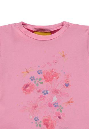 "STEIFF® Mädchen T-Shirt Blumenprint ""Confetti""  – Bild 3"