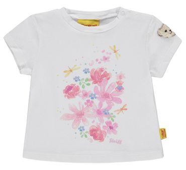 "STEIFF® Mädchen T-Shirt Blumenprint ""Confetti""  – Bild 1"
