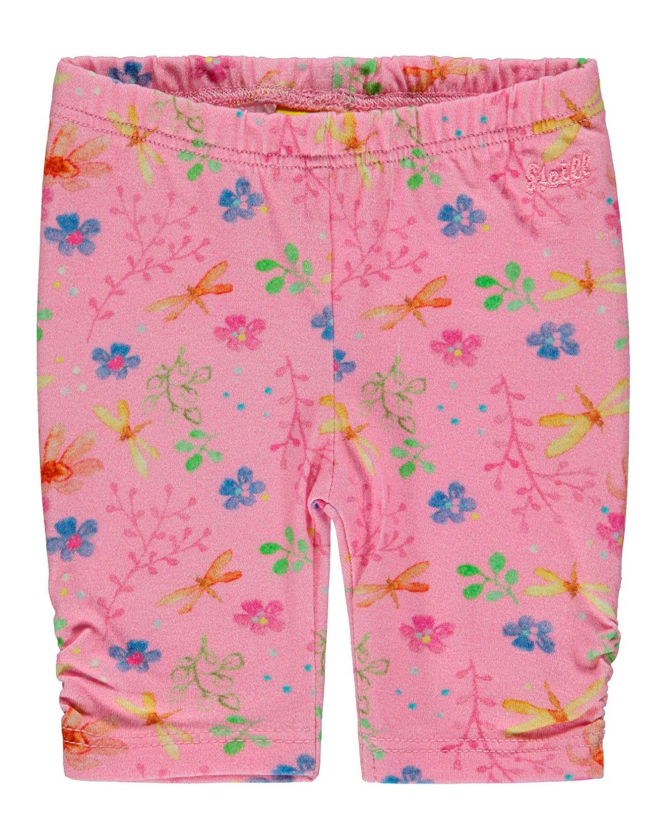 Steiff/® Baby Halstuch Dreieckstuch Summer Colors Unisex