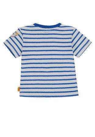 """STEIFF® Jungen T-Shirt """"Sailing Tour""""  – Bild 2"""