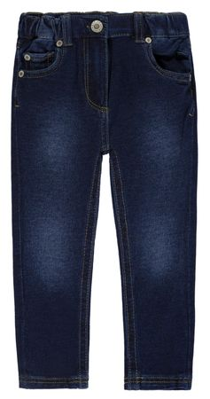 """STEIFF® Mädchen Jeans Jeggings """"Classic Red"""""""