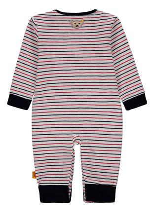 """STEIFF® Baby Jungen Strampler Schlafanzug """"Treasure Island"""" – Bild 2"""