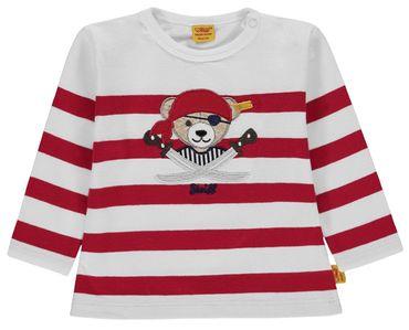 "STEIFF® Baby Jungen Langarmshirt ""Treasure Island""  – Bild 1"