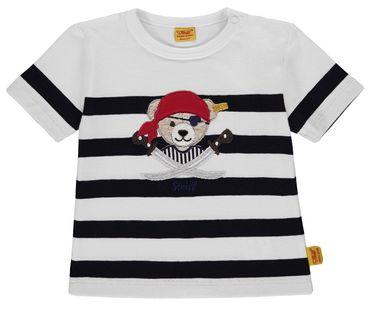 "STEIFF® Baby Jungen T-Shirt ""Treasure Island""  – Bild 1"