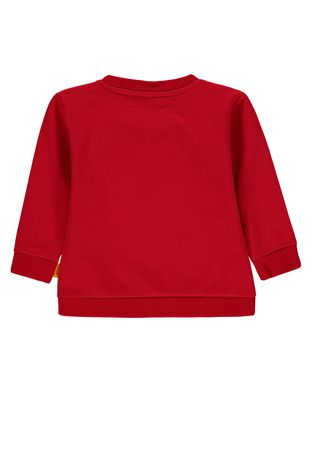 "STEIFF® Baby Jungen Sweatshirt ""Treasure Island""  – Bild 2"