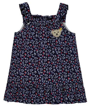 "STEIFF® Baby Mädchen Kleid Ärmellos ""Little Hibiscus"""