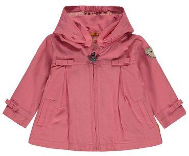 STEIFF® Baby Mädchen Sommer-Wetter-Jacke Little Peach  – Bild 1