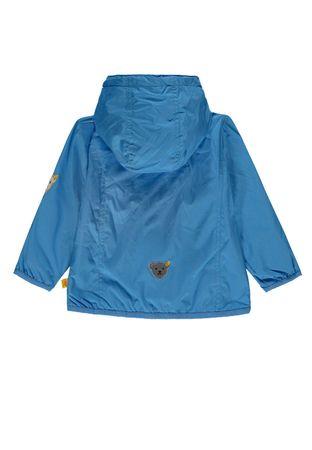 STEIFF® Jungen leichte Sommer-Wetter-Jacke  – Bild 2