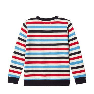 "STEIFF® Jungen Sweatshirt ""Quietsch Bär"" – Bild 2"