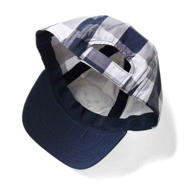 STEIFF® Jungen Baseballmütze Cap Karo  – Bild 2
