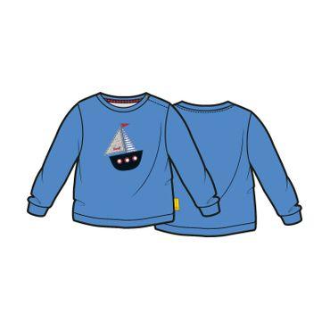 STEIFF® Baby Jungen Sweatshirt Boot