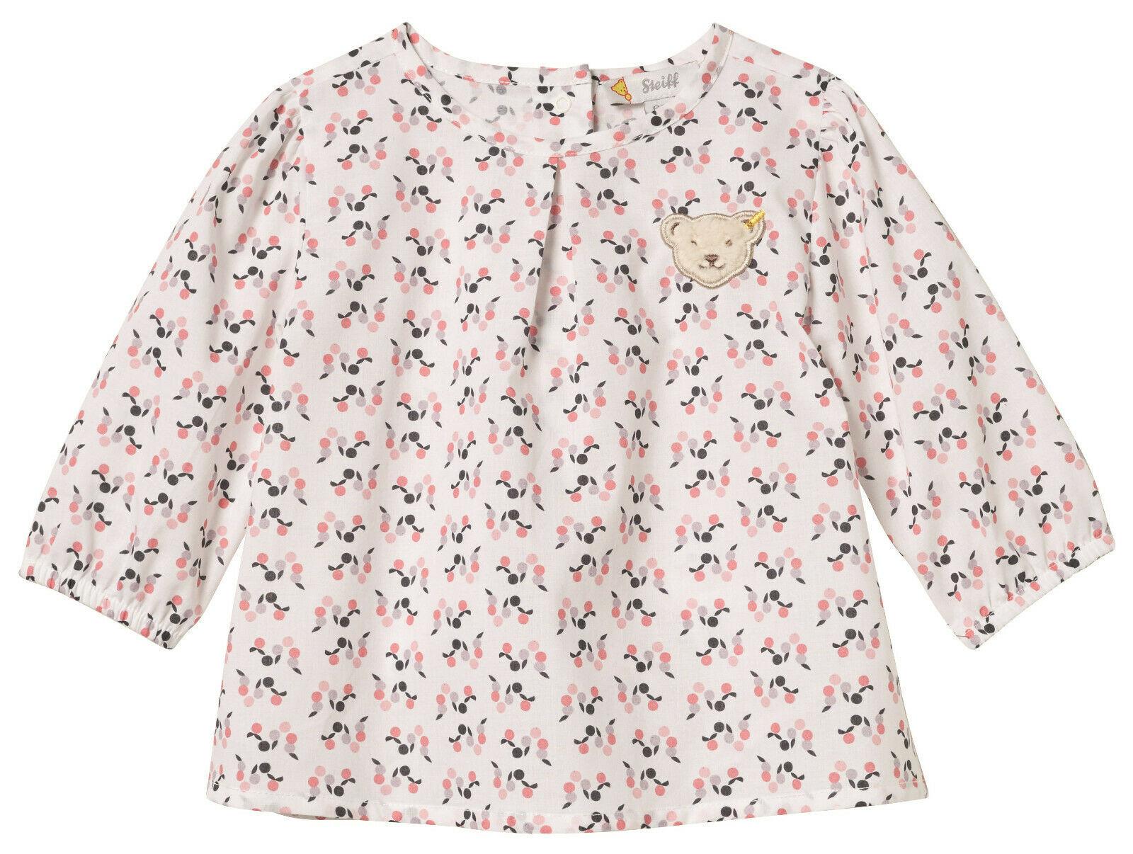 Baby Mädchen Pullover Langarmshirt Shirt Tunika Bluse  AUSWAHL  50-86  NEU