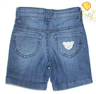 STEIFF® Jungen Jeans Shorts  – Bild 2
