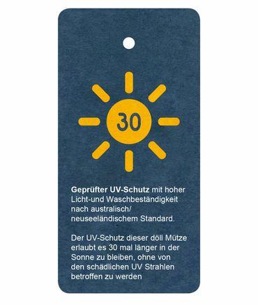 DÖLL® Sonnenhut mit Nackenschutz und Schirm  – Bild 4