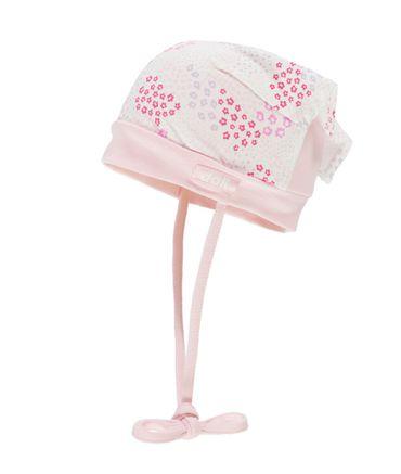 DÖLL® Baby Mädchen Binde-Kopftuch – Bild 1