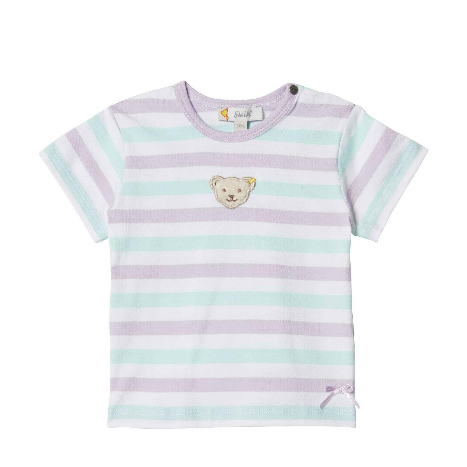 56 T-Shirt,WEI/ß GR Steiff