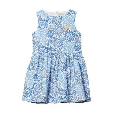 STEIFF® Mädchen Kleid Blumenprint  – Bild 1