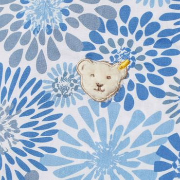 STEIFF® Mädchen Bluse Blumenprint – Bild 3