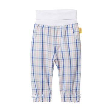 STEIFF® Mädchen leichte Hose mit Umschlag – Bild 1
