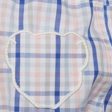 STEIFF® Mädchen leichte Hose mit Umschlag – Bild 3