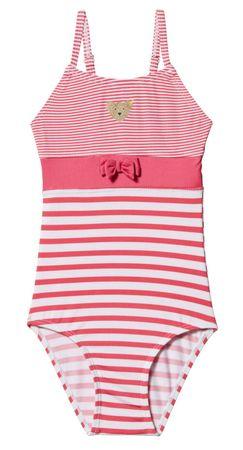 STEIFF® Mädchen Beachwear Badeanzug – Bild 1
